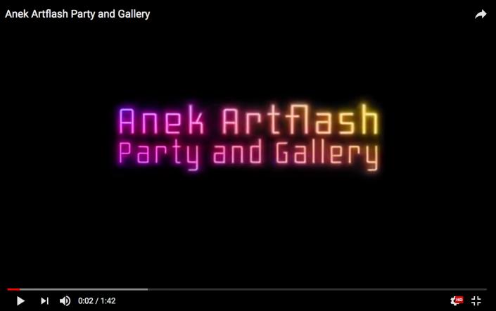 Kunst Party Hamburg