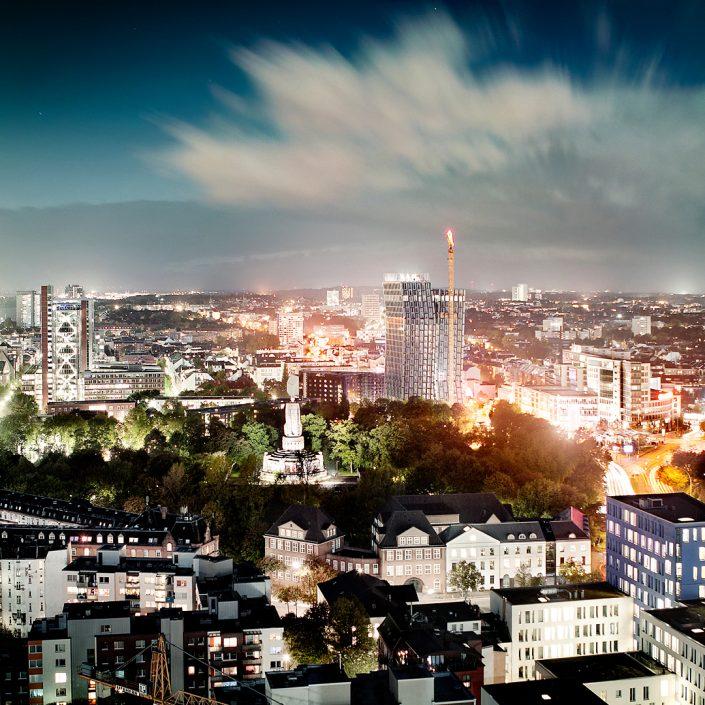 Hamburg Rote Meile