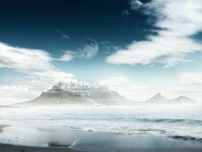 Planet Skyline