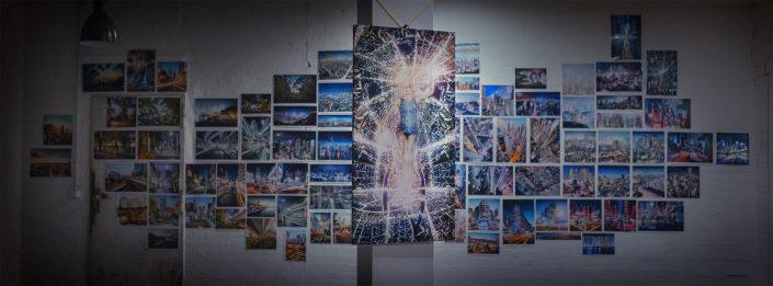 Kunst Ausstellung Hamburg
