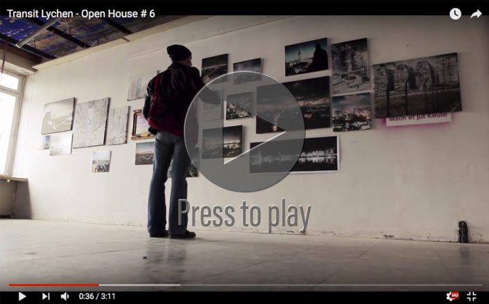 Transit Lychen Open House #6