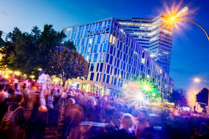 G20 Protest Party Lieber Tanz ich als G 20